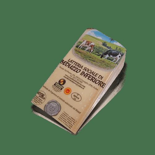 Parmigiano Reggiano 22 Mesi della Latt. Soc. di Beduzzo Inferiore, in vendita sullo shop Parma e Gusto by Prosciuttificio San Nicola