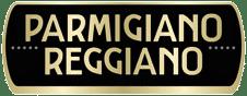 Logo Parmigiano-Reggiano, shop Parma e Gusto by Prosciuttificio San Nicola