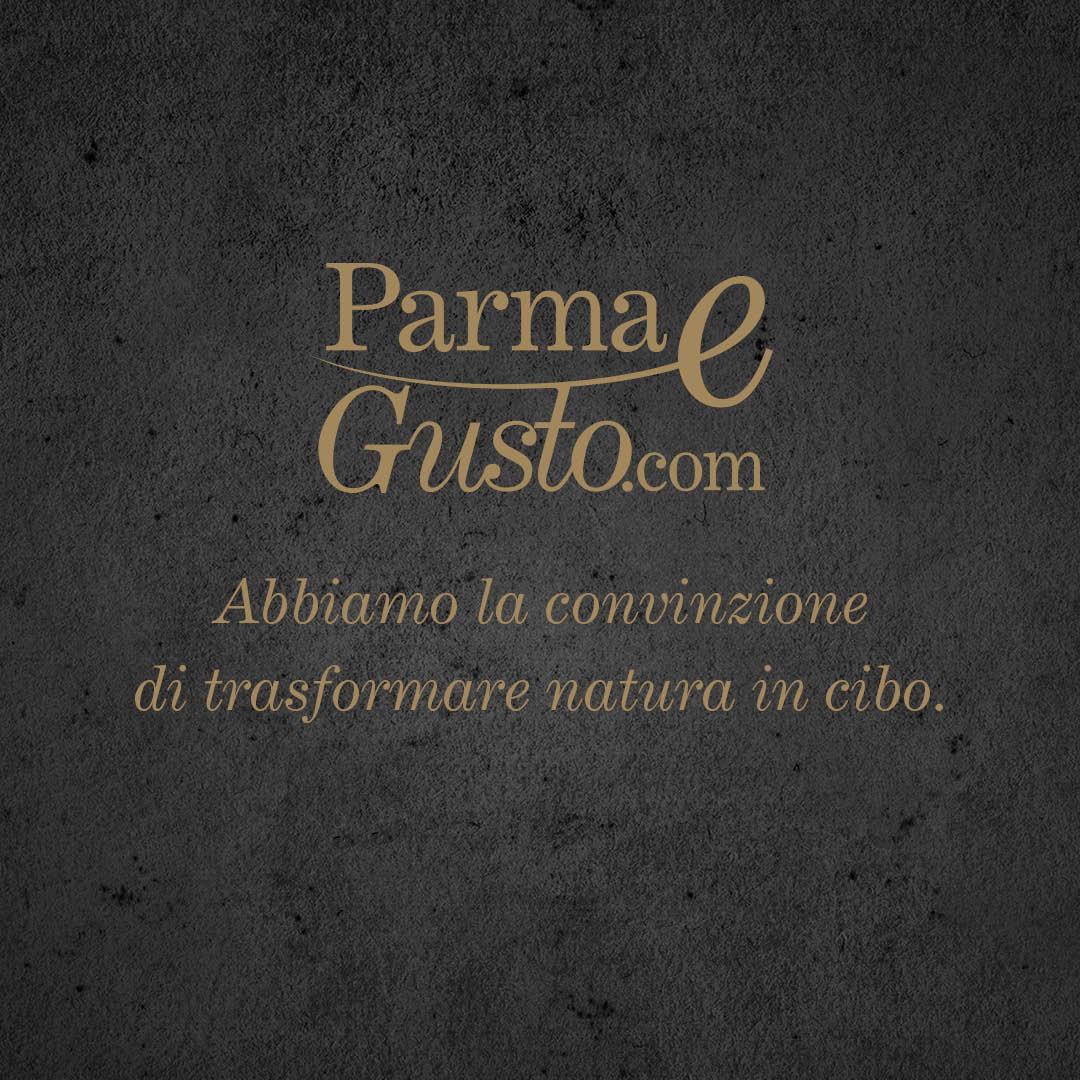 POST PARMAeGUSTO by San Nicola, lancio shop online