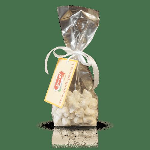 I Tartufini della Ditta Guidi. In vendita sul nostro shop Parma e Gusto by Prosciuttificio San Nicola