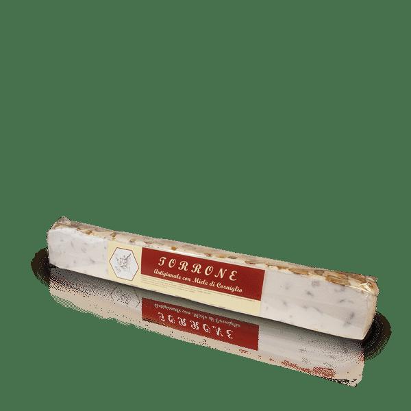 Torrone di Corniglio della Ditta Superchi Stefania, in vendita sullo shop Parma e Gusto by Prosciuttificio San Nicola